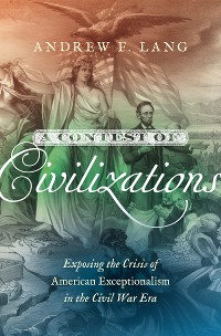 Cover A Contest of Civilizations