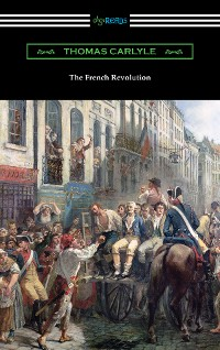 Cover The French Revolution
