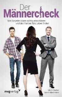 Cover Der Männercheck