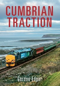 Cover Cumbrian Traction