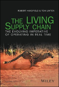 Cover The LIVING Supply Chain
