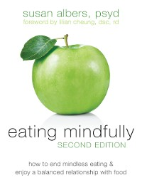 Cover Eating Mindfully