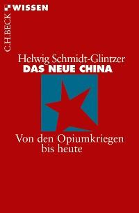 Cover Das neue China