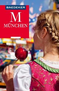 Cover Baedeker Reiseführer München