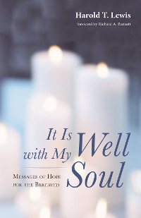 Cover It Is Well with My Soul