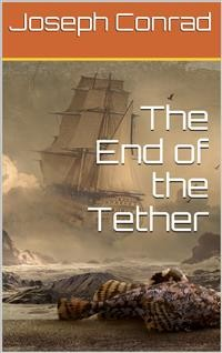 Cover The End of the Tether