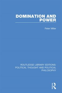 Cover Domination and Power