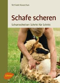 Cover Schafe scheren