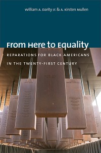 Cover From Here to Equality