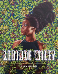 Cover Kehinde Wiley