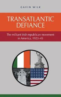 Cover Transatlantic defiance