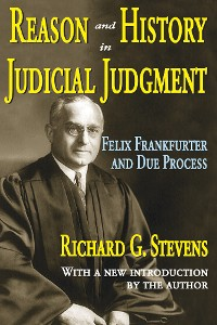 Cover Reason and History in Judicial Judgment