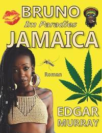Cover Bruno im Paradies Jamaica