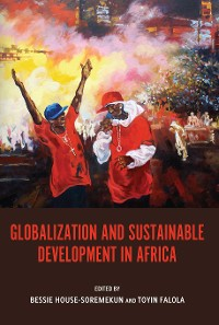 Cover Globalization and Sustainable Development in Africa