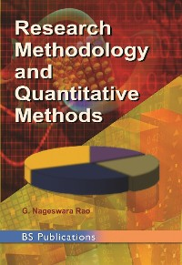 Cover Research Methodology and Quantitative Methods