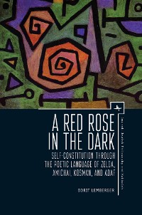 Cover A Red Rose in the Dark