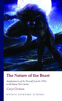 Cover The Nature of the Beast
