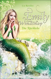 Cover Emily Windsnap - Die Rückkehr