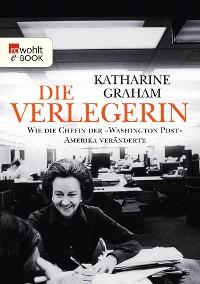 Cover Die Verlegerin