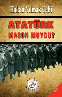 Cover Atatürk Mason Muydu?