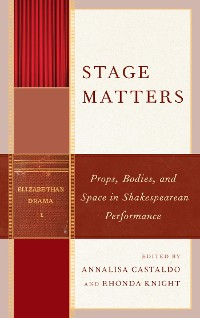 Cover Stage Matters