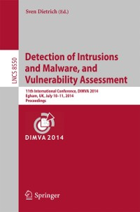 Cover Detection of Intrusions and Malware, and Vulnerability Assessment