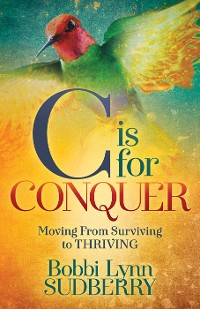 Cover C is for Conquer