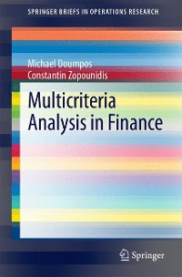 Cover Multicriteria Analysis in Finance