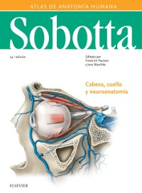 Cover Sobotta. Atlas de anatomia humana vol 3