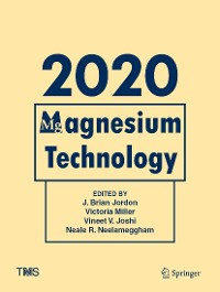 Cover Magnesium Technology 2020