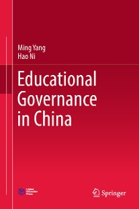 Cover Educational Governance in China