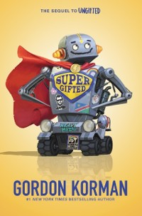 Cover Supergifted