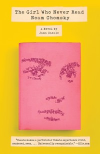Cover Girl Who Never Read Noam Chomsky