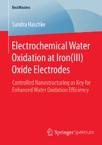 Cover Electrochemical Water Oxidation at Iron(III) Oxide Electrodes