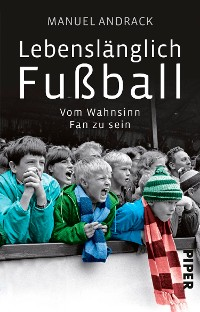Cover Lebenslänglich Fußball