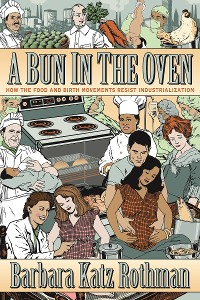 Cover A Bun in the Oven