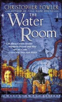 Cover Water Room