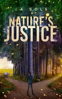 Cover Nature's Justice