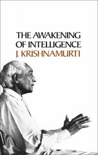 Cover Awakening of Intelligence