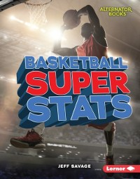 Cover Basketball Super Stats