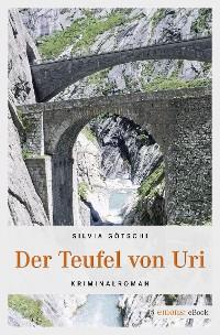 Cover Der Teufel von Uri