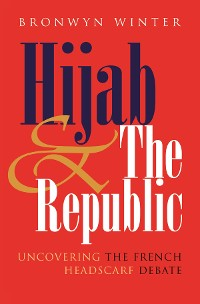 Cover Hijab and the Republic