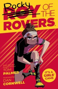 Cover Roy of the Rovers: Rocky