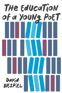Cover The Education of a Young Poet