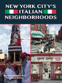 Cover New York City's Italian Neighborhoods