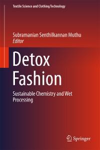Cover Detox Fashion