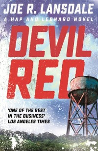 Cover Devil Red