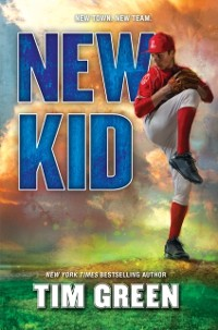 Cover New Kid