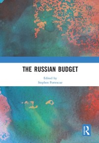 Cover Russian Budget