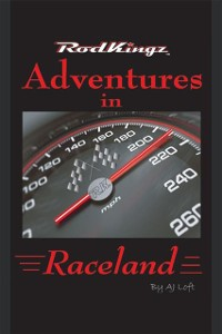Cover Adventures in Raceland